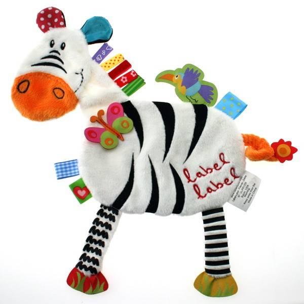 Minipaturica de somn si joaca  Zebra