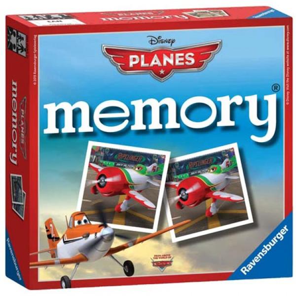 Jocul Memoriei - Disney Planes