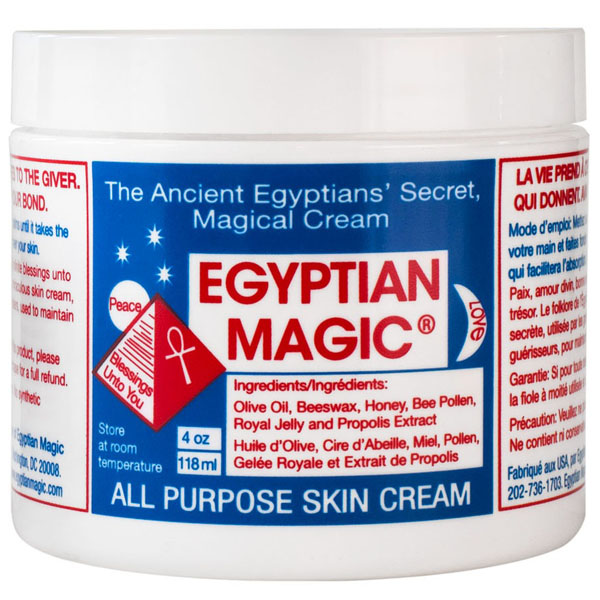 Crema universala Egyptian Magic, 118 ml