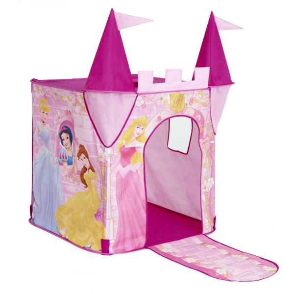 Cort de joaca Castel Disney Princess mare de la Worlds Apart