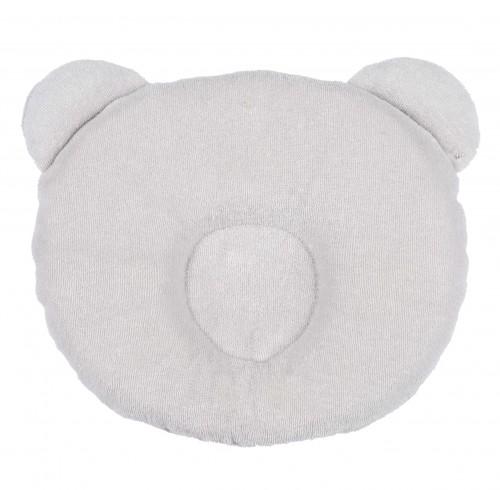 Perna bebelusi impotriva plagiocefaliei P'tit Panda Gri