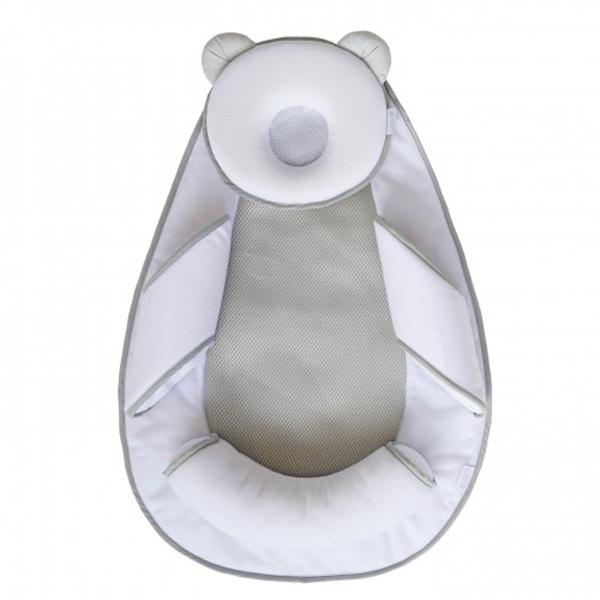 Perna cu paturica bebelusi Panda Pad Air +