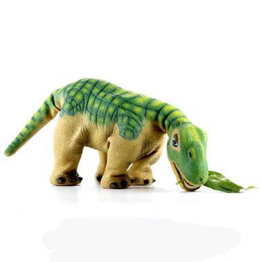 Pleo - dinozaur robotic autonom