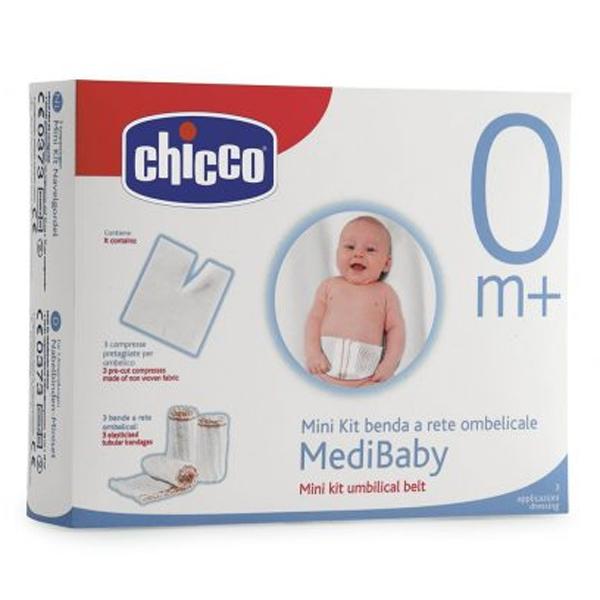 Minikit ombilical