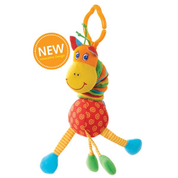 Prietena isteata: Girafa Bataita