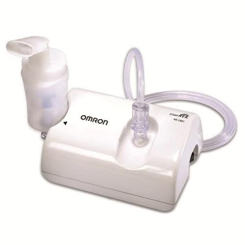 Aparat aerosoli Omron C 801 (Nebulizator)