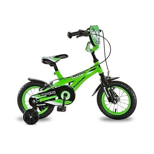 Bicicleta copii Shrimp 12