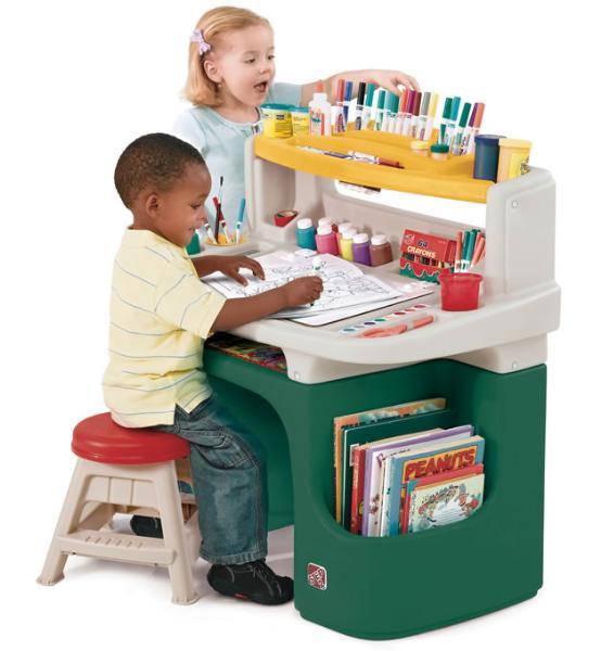 Masuta birou pentru copii Art Master Activity Desk