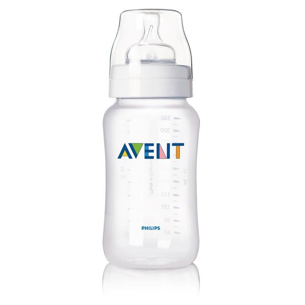Biberon 330 ml, PP 0% BPA