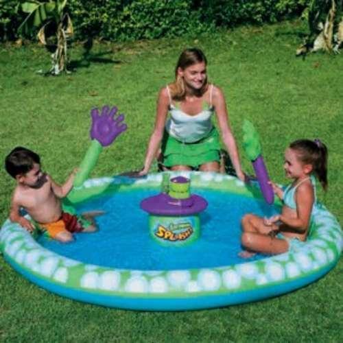 Piscina gonflabila Splash and Play - 183x28 cm