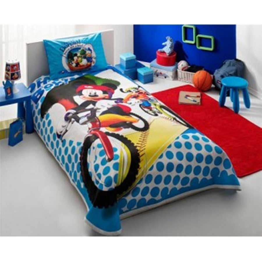 Lenjerie copii Mickey & Goofy