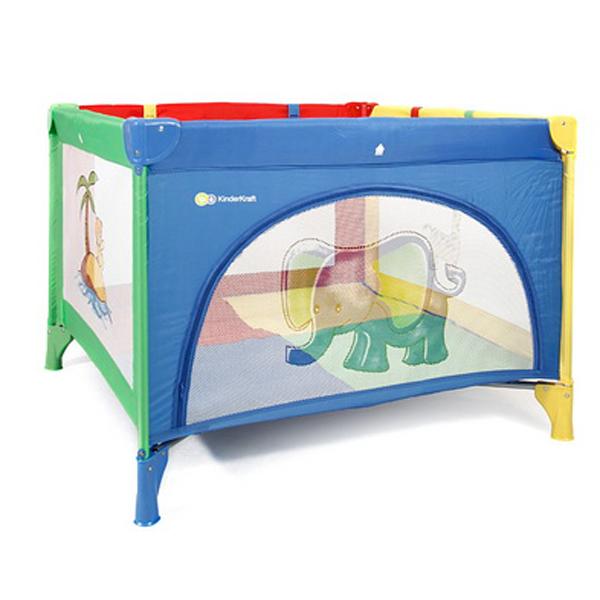 Tarc de joaca Play Colors