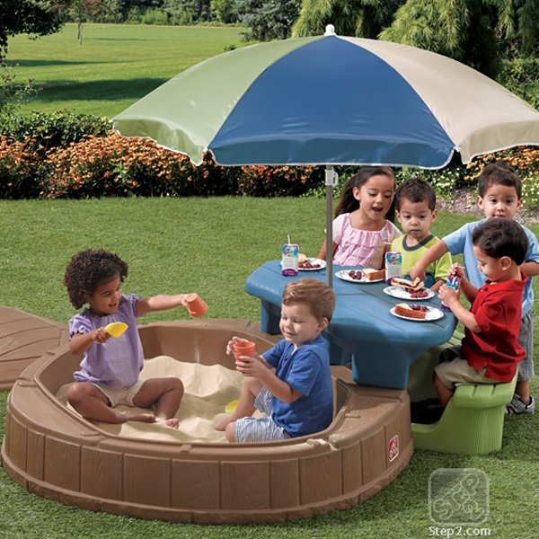 Summertime Playcenter 2015