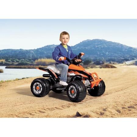 ATV Electric Corral T-Rex
