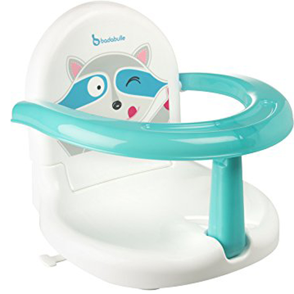 Scaun de baie pliabil Racoon