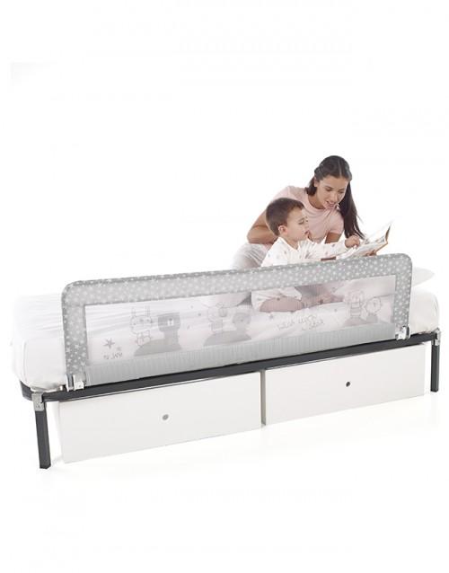 Aparatoare pliabila pat Jane 150 cm