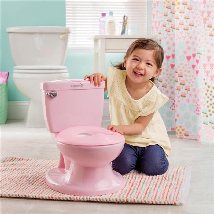 Olita cu sunete My size Potty