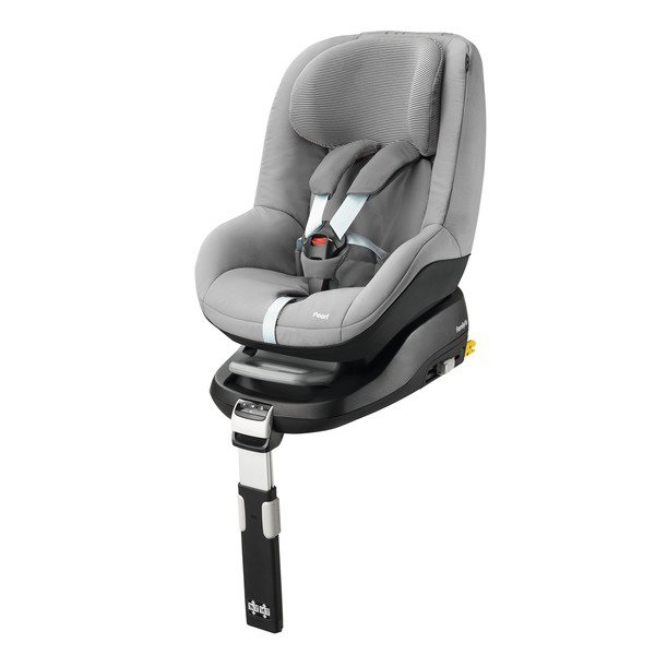 Pachet Scaun auto Maxi-Cosi Pearl + Baza auto Maxi-Cosi Familyfix