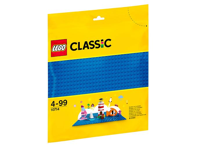 Placa de baza albastra Classic