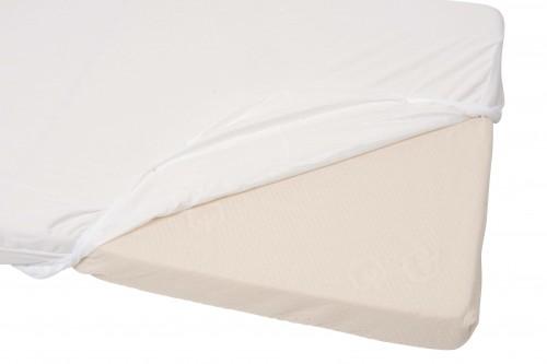 Protectie impermeabila pentru saltea 120 x 60 cm