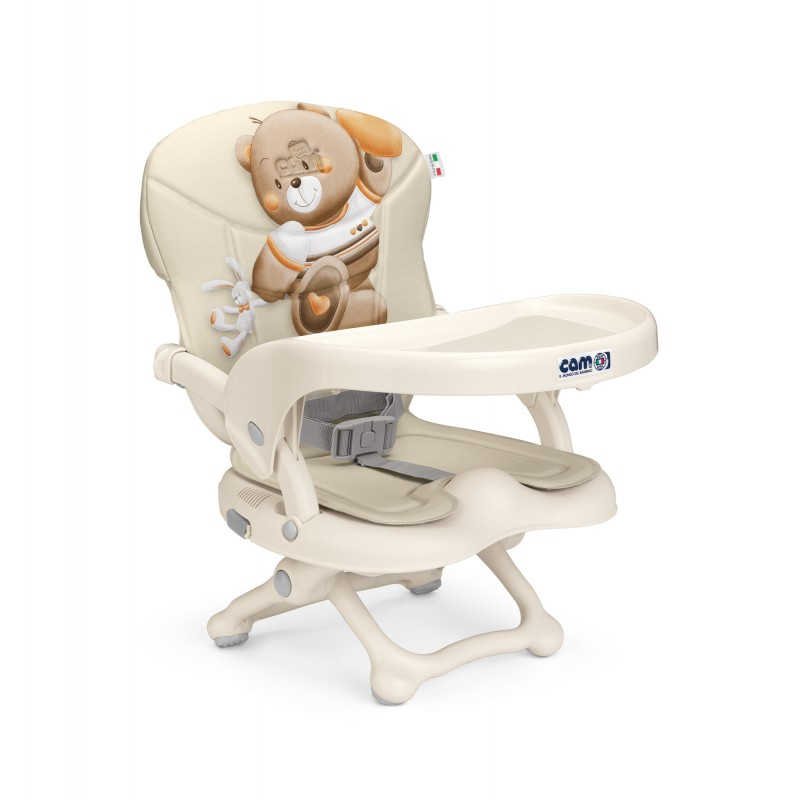 Scaun Atasabil SMARTY POP ORSO