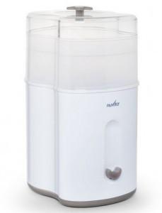 Stericompact Sterilizator compact cu aburi  pt 5 biberoane 1082